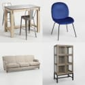World Market Huge Furniture Sale: Up to 50% off + 10% off + free shipping w/ $150