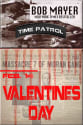 "Bob Mayer ""Valentines Day"" Kindle eBook for free"