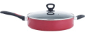 "Mirro Get A Grip 12"" Covered Skillet for $17 + pickup at Walmart"