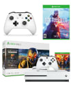 Xbox One S 1TB Console w/ Anthem, more for $313 + free shipping