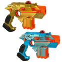 Nerf Lazer Tag Phoenix LTX Tagger 2-Pack for $48 + free shipping