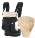 Ergobaby Four Position 360 Baby Carrier for $125 + free shipping