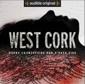 """West Cork"" Audiobook preorder for free"
