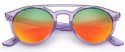 Ray-Ban Unisex Round Double Bridge Sunglasses for $65 + free shipping