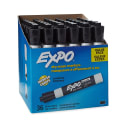 Expo Chisel-Tip Dry Erase Markers 36-Pack for $17 + free shipping w/ Prime