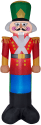 Gemmy 7-Foot Inflatable Toy Soldier for $21 + pickup at Walmart