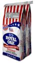 Royal Oak All Natural Charcoal Briquets 18-lb. Bag 2-Pack for $9 + at Walmart stores