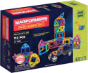 Magformers 112-Piece Challenger Set for $77 + free shipping