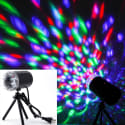 Mini LED Laser Light Projector for $7 + free shipping