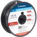 Westinghouse 75-Foot 18-Gauge Lighting Cable for $5 + pickup at Home Depot