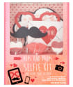Pops and Props Valentine Selfie Kit for $4 + pickup at Walmart