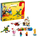 LEGO Classic World Fun Kit for $13 + pickup at Target