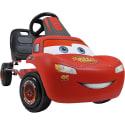 Disney Lightning McQueen Pedal Go Kart for $59 + free shipping