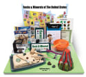 Ben Franklin Toys Geology Lab Pad Science Kit for $40 + free shipping