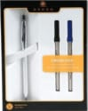 Cross Click Chrome Ballpoint Pen w/ 2 Refills for $13 + free shipping