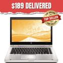 "Refurb HP EliteBook 8470P i5 Dual 14"" Laptop for $189 + free shipping"