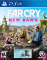 Far Cry New Dawn for PS4 / Xbox One for $20 + pickup at Best Buy