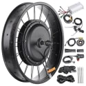 """20"""" Bicycle Electric Motor Conversion Kit for $200 + free shipping"""