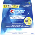 Crest 3D White No Slip Whitestrips 40-Pack for $45 + free shipping