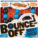 Bounce-Off Rock 'N' Rollz Game for $4 + pickup at Walmart