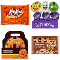 Halloween Candy and Treats at Target from $1 + pickup at Target