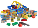 Small World Toys Grocery Playset for $16 + free shipping w/Prime
