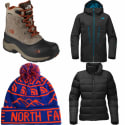 The North Face at Backcountry: Up to 65% off + free 2-day s&h w/ $50