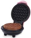 Dash Mini Waffle Maker for $8 + free shipping w/ Prime