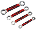Skil Secure Grip 4-Piece Box Wrench Set for $9 + free shipping