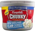 Campbell's Chunky Soup 15-oz. Bowl 8-Pack for $9 w/ $25 + free shipping