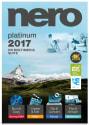 Nero 2017 Platinum HD Multimedia Suite for PC for $28