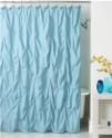 Park B. Smith Pouf Shower Curtain for $20 + free s&h w/beauty item