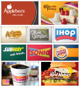 Restaurant Gift Cards at CardCash: Extra 7% off + free shipping