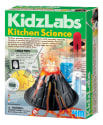 4M KidzLabs Kitchen Science Kit for $5 + free shipping w/ Prime