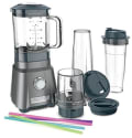Cuisinart Hurricane Compact Juicing Blender for $50 + free shipping