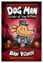 Dog Man: A Tale of Two Kitties for $4 + pickup at Walmart