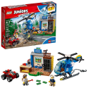 LEGO Juniors Mountain Police Chase for $16 + free shipping w/ Prime