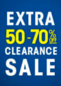 Tillys Clearance Sale: Extra 50% to 70% off + free shipping