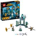 LEGO Super Heroes Aquaman Battle of Atlantis for $12 + pickup at Walmart