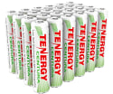 Tenergy Rechargeable AAA Battery 24-Pack for $18 + free shipping w/ Prime