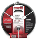 "Craftsman 100-Foot 5/8"" Rubber Garden Hose for $33 + pickup at Kmart"