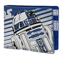 Star Wars Officially Licensed Bi-Fold Wallet for $12 + free shipping