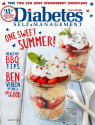 Diabetes Self-Management 1-Year Subscription: 6 issues for free