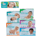 Member's Mark Diaper and Wipe Bundle from $44 + free shipping