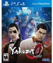 Yakuza 0 for PlayStation 4 for $20 + pickup at Best Buy
