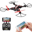 Syma X56W Camera Quadcopter for $39 + free shipping