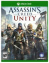 Assassin's Creed Unity for Xbox One for $1