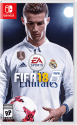 FIFA 18 for Nintendo Switch preorders for $53 + free shipping