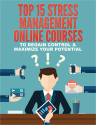 Top 15 Stress Management Online Courses eBook for free