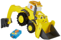 """Fisher-Price Bob the Builder R/C Super Scoop for $20 + pickup at Toys""""R""""Us"""